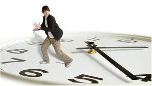 Time management tips - get the best out of your day